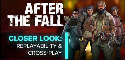 After the Fall: A closer look at VR cross-play with your friends