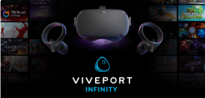 INFINITY-FOR-OCULUS-QUEST