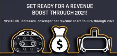 Get ready for a revenue boost through 2021!