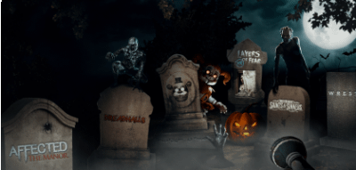 VIVEPORT Infinity's Top 10 Scary VR Titles for Halloween