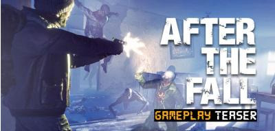 Take your first look at 4-player VR co-op action in After the Fall gameplay teaser
