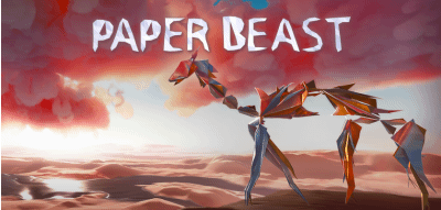 """Half an hour into Paper Beast, and my inner gamer is screaming, """"THIS IS EPIC!"""""""