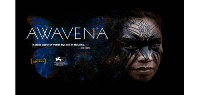 Celebrating the Emmy-Nominated Viveport Title, Awavena