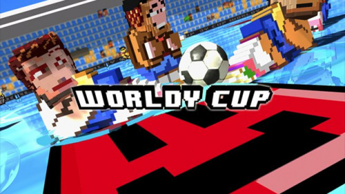 Worldy Cup – Early Access