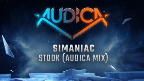 """Stook (Audica Mix)"" - Simaniac"