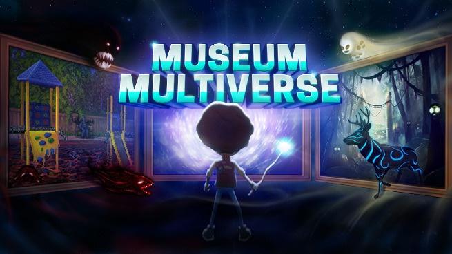 Museum Multiverse