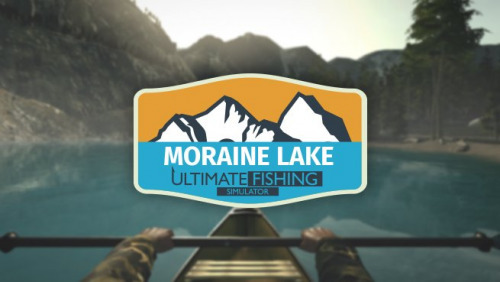Ultimate Fishing Simulator - Moraine Lake DLC