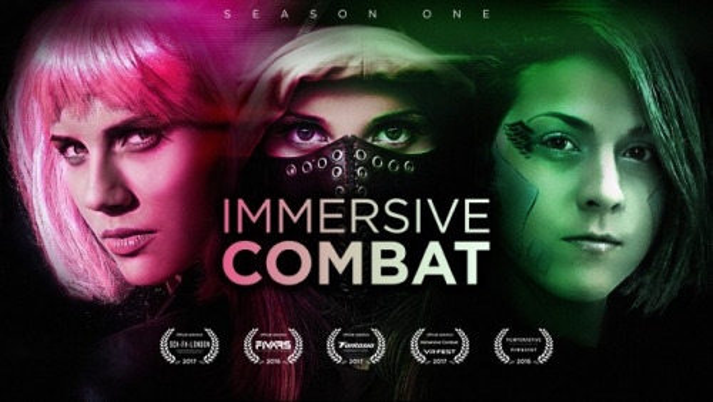 Immersive Combat
