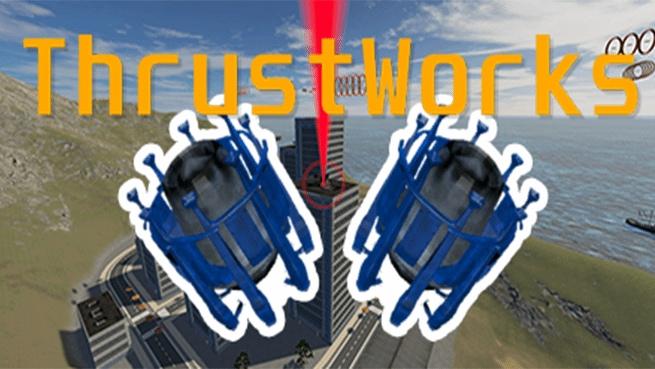 ThrustWorks