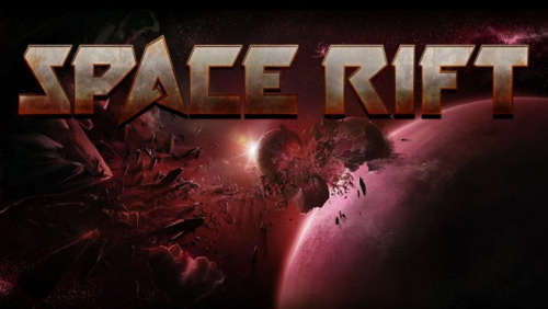 SPACE RIFT Episode 1