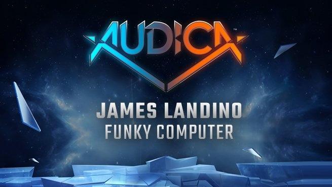 """Funky Computer"" - James Landino"