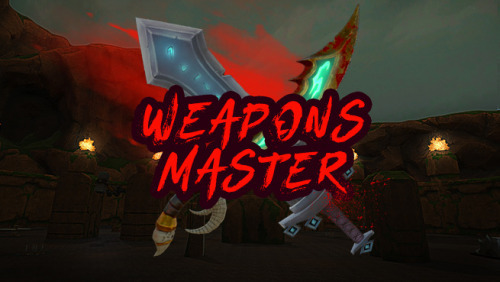 Weapons Master
