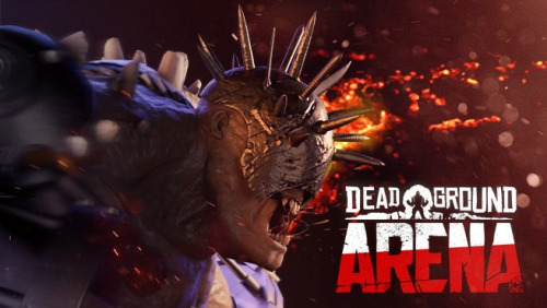 Dead Ground : Arena