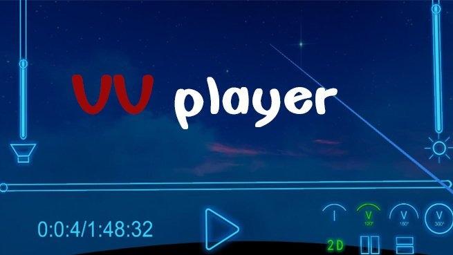 VV player