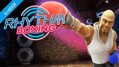 Rhythm Boxing (Mobile)