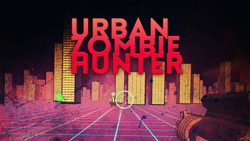 Urban Zombie Hunter