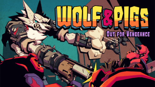 Wolf and Pigs