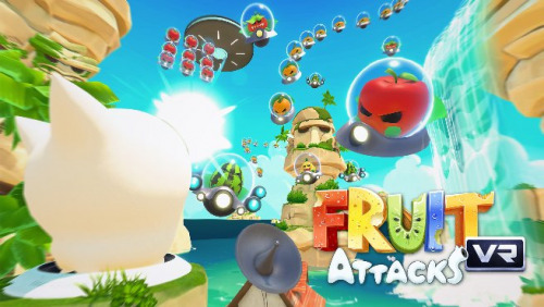 Fruit Attacks VR