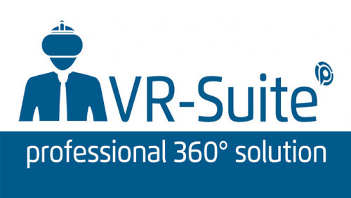 VR-Suite by present4D