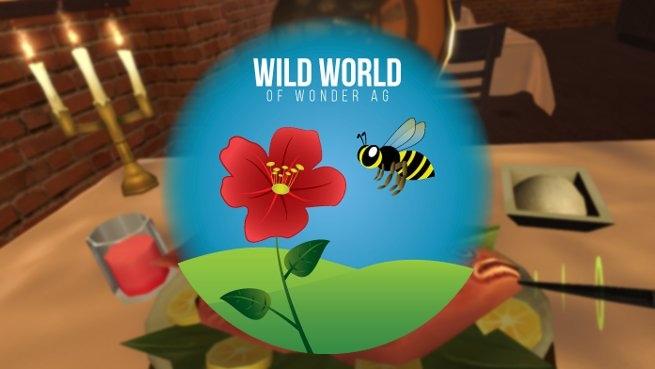 Wild World of Wonder