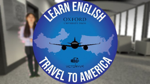 Learn English - Oxford University Press - Travel to America