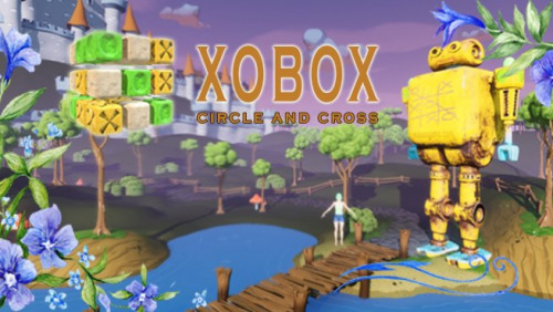 Xobox - circle and cross