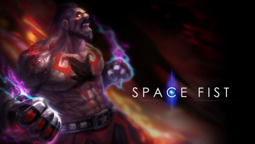 Space Fist