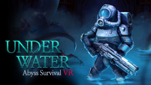 Under Water: Abyss Survival VR