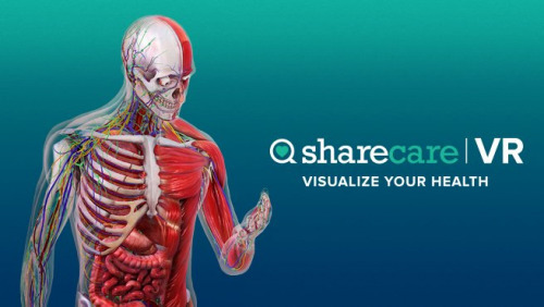 Sharecare VR 2017