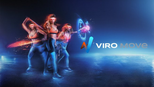 Viro Move Demo