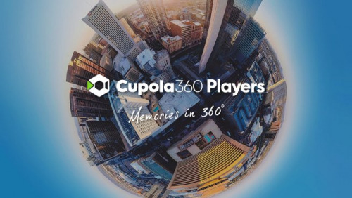 Cupola360 Players