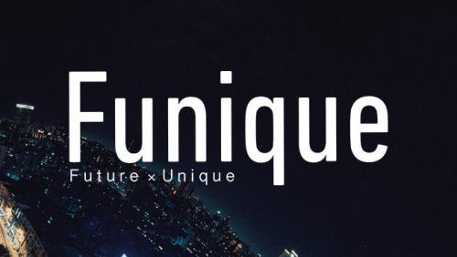 Funique VR