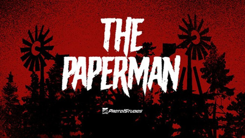 The Paperman