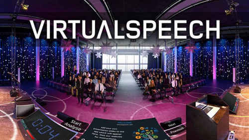 VirtualSpeech - VR Courses
