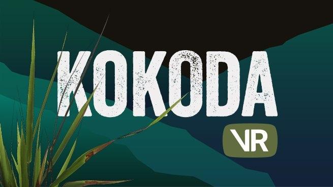 Kokoda VR