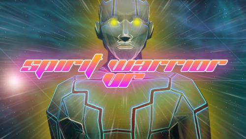 Spirit Warrior VR