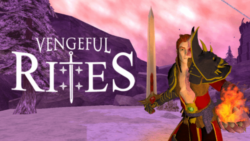 Vengeful Rites - Early Access