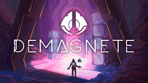 DeMagnete VR - Early Access