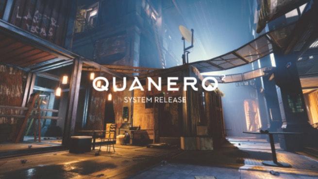 QUANERO 2 – SYSTEM RELEASE