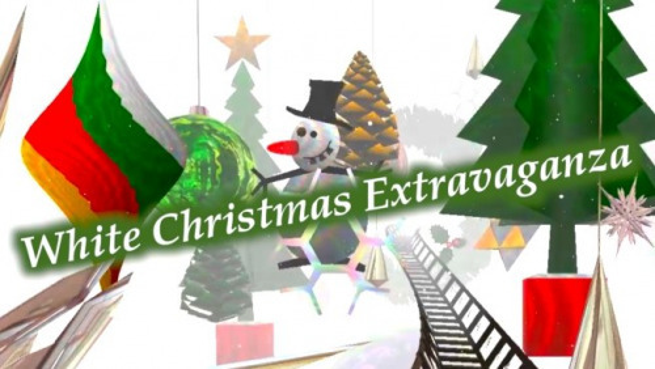 White Christmas Extravaganza