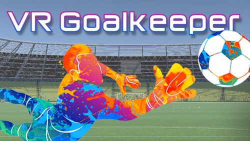 VR Goalkeeper