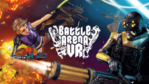 Battle Arena VR