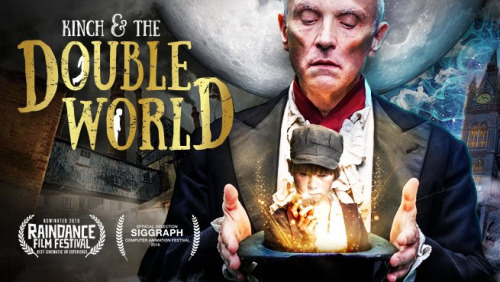 Kinch and the Double World