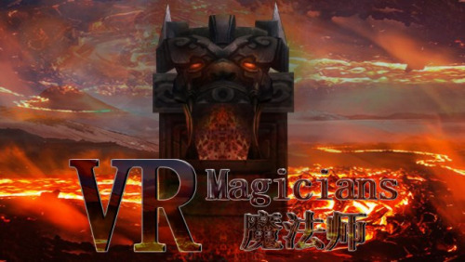 VR Magicians