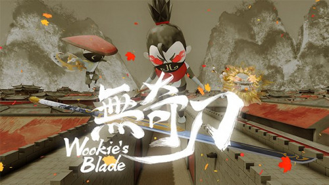Wookie's Blade