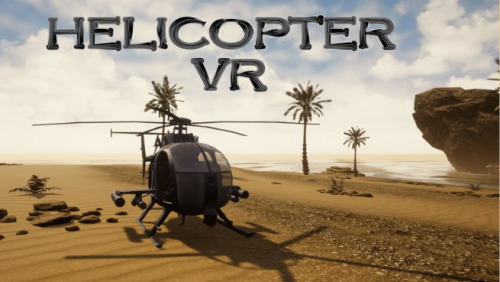 Helicopter VR