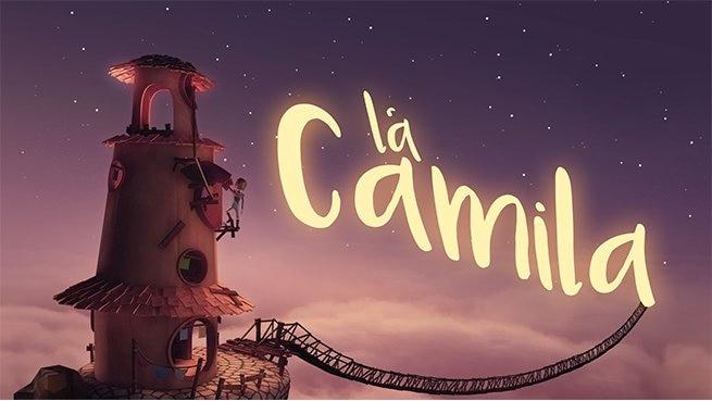 Lá Camila: A VR Experience
