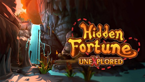 Hidden Fortune: Unexplored