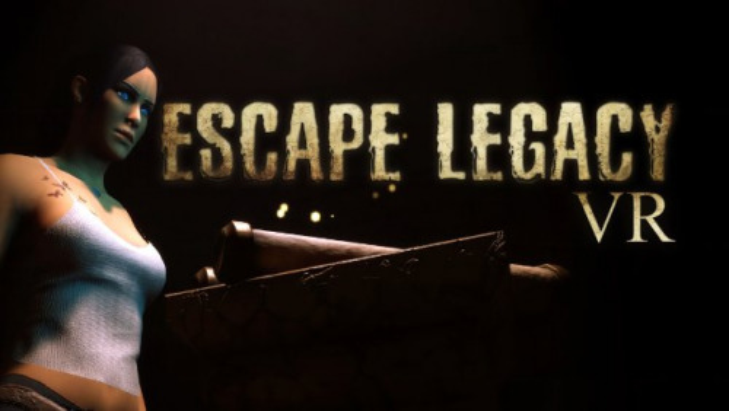 Escape Legacy