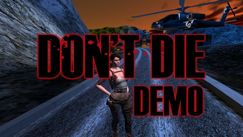 Don't Die:Demo